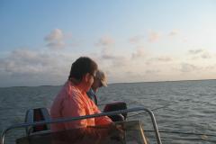 Fishing on the Laguna Madre 1